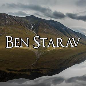 Ben Starav - Spectacular Edinburgh Photography