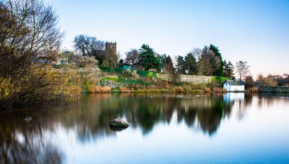 Duddingston Loch - Spectacular Edinburgh Photography