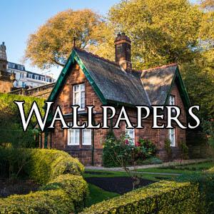 Free Wallpapers - Spectacular Edinburgh Photography