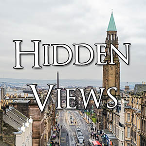 Hidden Views - Spectacular Edinburgh Photography
