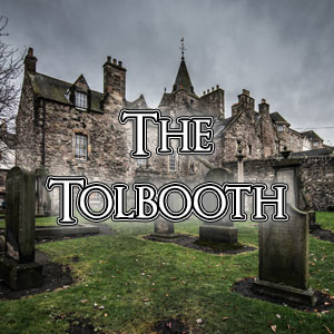 The Tolbooth - Spectacular Edinburgh Photography