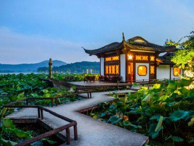 Hangzhou Xi Hu (West Lake)