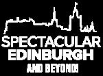Spectacular Edinburgh (and beyond)!